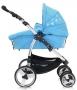 Детская коляска Bertoni Plasma (2в1)