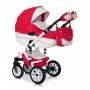 Универсальная коляска 3в1 RIKO Brano Ecco